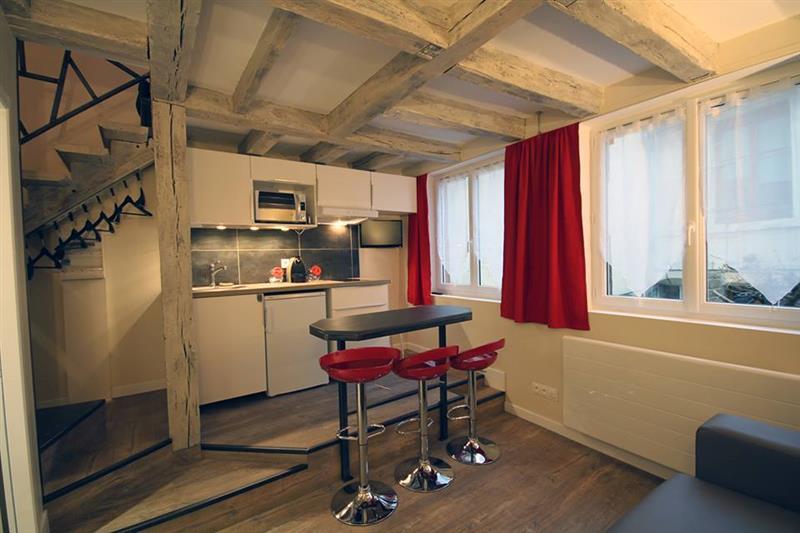 Le Cocon meublé Orléans 6