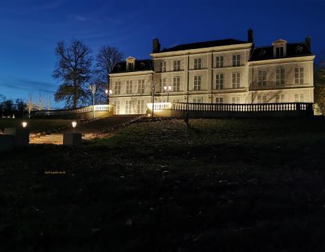 Château du Rollin
