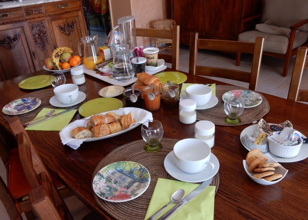 CHH-DNY-La-Poterie-petit_dejeuner-2019-882©CG-OTI
