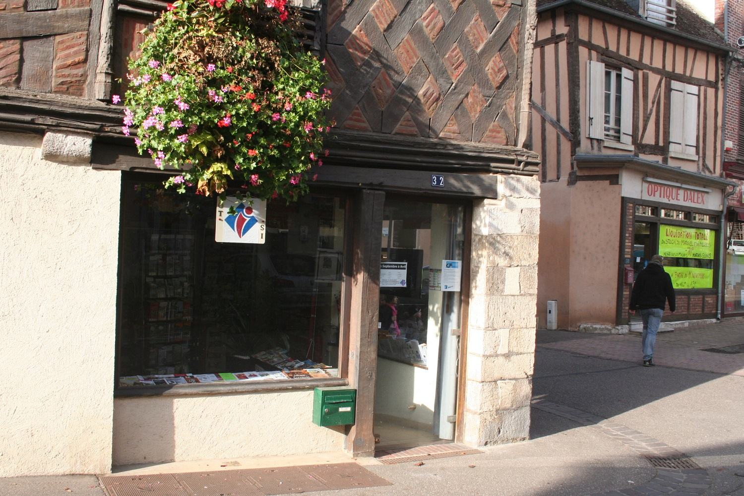 office de tourisme 45
