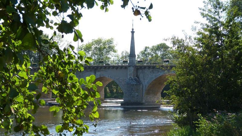 Boucle des moulins du Loiret
