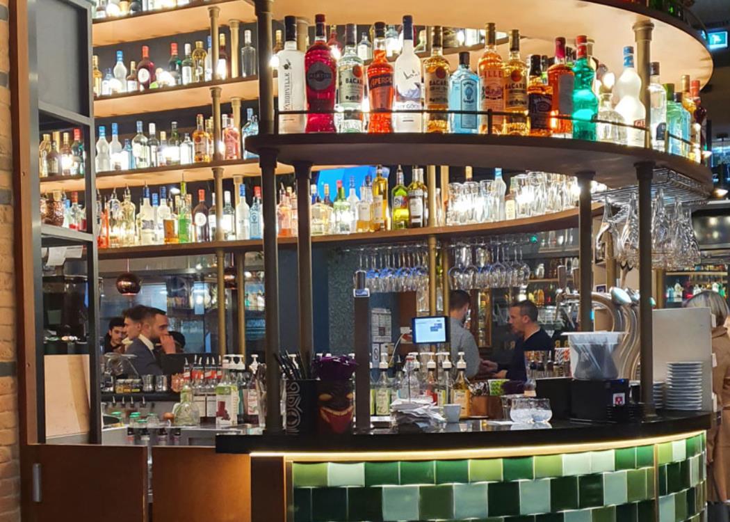 Taverne-Orleans