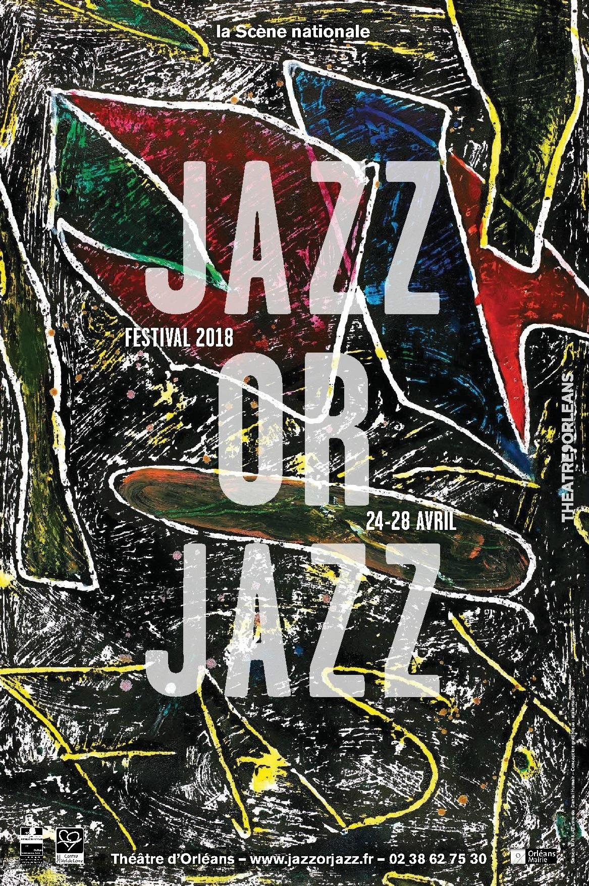 Jazz or Jazz