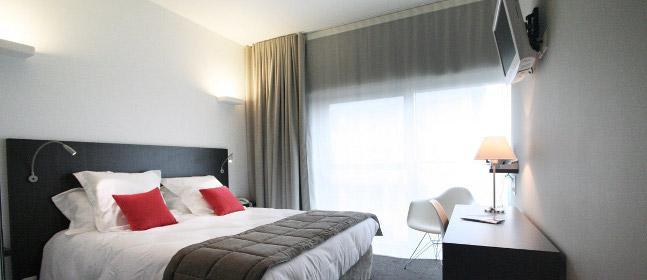 Hôtel Kyriad Orléans Sud Olivet
