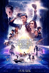 Cinéma : Ready player one