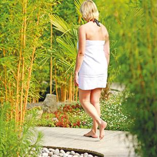 Les Guillemards - Le Jardin Spa